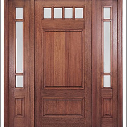 Mai craftsman entry door model htc 600 model htc 600 for Masonite belleville door price