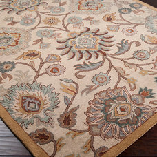 Traditional Rugs by clubfurniture