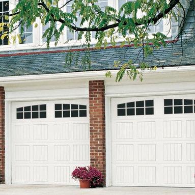 Wayne Dalton Doors Available at Action Door and Window - Wayne Dalton
