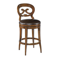 EuroLux Home - French Country Style Bar Stool Barstool - Item #: WB-79