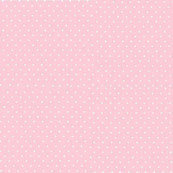 """SheetWorld - SheetWorld Fitted Oval Crib Sheet (Stokke Sleepi) - Pastel Pink Pindots Woven - This luxurious 100% cotton """"woven"""" oval crib (stokke sleepi) sheet features a soft pastel 1/16"""" pink pindot print. Our sheets are made of the highest quality fabric that's measured at a 280 tc. That means these sheets are soft and durable. Sheets are made with deep pockets and are elasticized around the entire edge which prevents it from slipping off the mattress, thereby keeping your baby safe. These sheets are so durable that they will last all through your baby's growing years. We're called SheetWorld because we produce the highest grade sheets on the market today. Size: 26 x 47."""