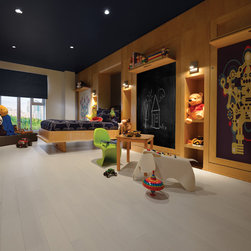 Mirage Hardwood Floors - Mirage: Admiration Collection: Maple, color: Nordic