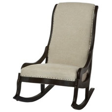 Contemporary Rocking Chairs by Cisco Home