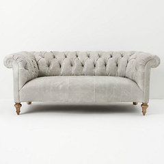 traditional sofas by Anthropologie