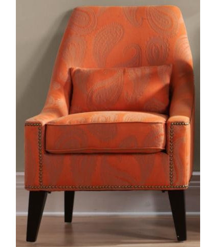 Contemporary Living Room Chairs by Home Decorators Collection