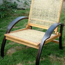 Contemporary Chairs by Shilpin