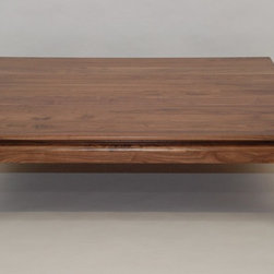 Ming Coffee Table - Square -