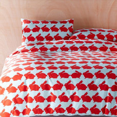 Modern Duvet Covers And Duvet Sets by Heal's
