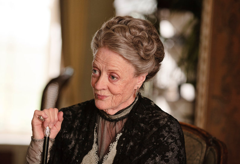 Everything I Need to Know About Decorating I Learned from Downton Abbey