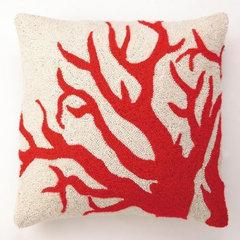 eclectic pillows by Shop Ten 25