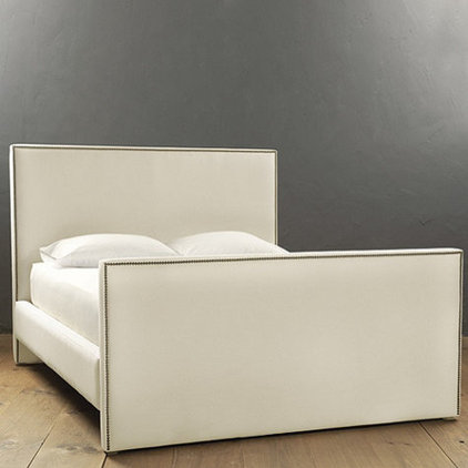 contemporary beds by Ballard Designs