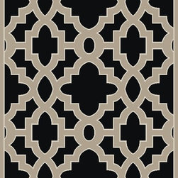 Candice Olson - Candice Olson Modern Classics Rug X-3533-6302NAC - Mention the two words Divine and Design to anyone and the name Candice Olson immediately comes to mind. Her impeccable talent for design and her overwhelming charisma have made her a household name. Hand-tufted in India of 100% New Zealand wool.