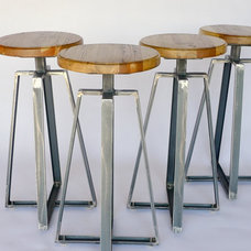 Contemporary Bar Stools And Counter Stools by Etsy