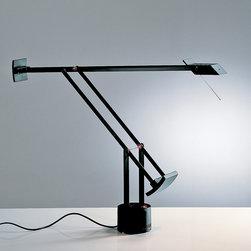 Artemide Tizio table lamp - Artemide Tizio Classic Table Lamp for Modern Office available at AllModernOutlet.com
