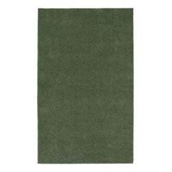 Garland Rug - Bath Mat: Area Rug: Room Size Fern 5' x 8' Bathroom - Shop for Flooring at The Home Depot. Our classic wall to wall bathroom carpet is large enough to cover most bathroom floors. These plush 100% nylon rugs are available in a variety of classic solid colors. Made in the USA.