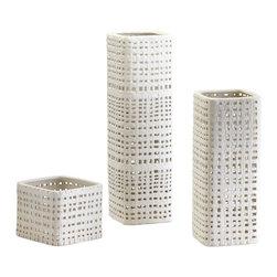 Cyan Design - Cyan Design 04999 Large Cordova Vase - Cyan Design 04999 Large Cordova Vase