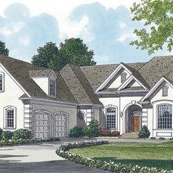 House Plan 453-31 -