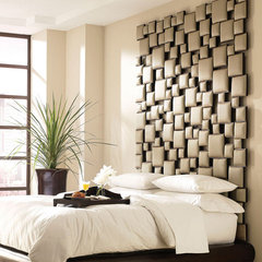contemporary headboards by WindowWorks Design