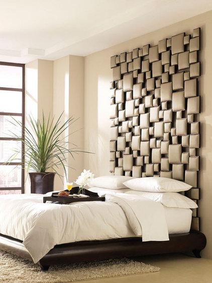 Contemporary Headboards by WindowWorks Design