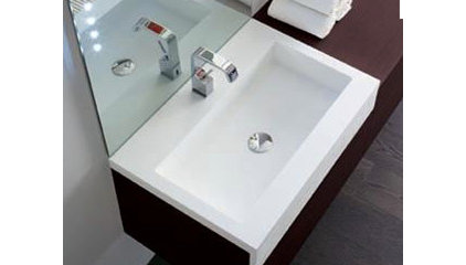 Modern Vanity Tops And Side Splashes by Lafex Bestone