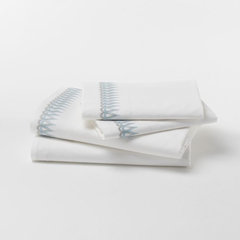contemporary sheet sets by West Elm