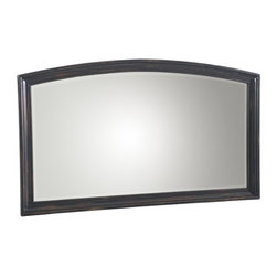 Ambella Home - New Ambella Home Large Mirror Angelo - Product Details