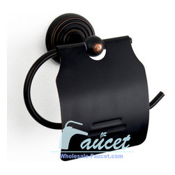Roll Paper Holder - Features: