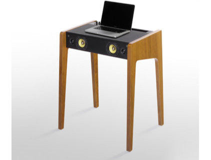 contemporary desks by La Boite Concept