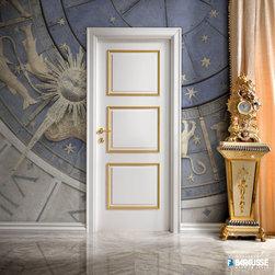 Italian Iterior doors by Barausse -