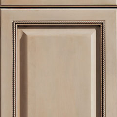 traditional kitchen cabinets by Dura Supreme Cabinetry