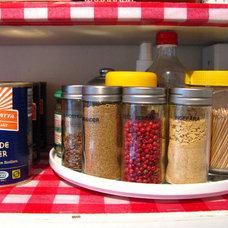 Chez Larsson: Organizing spices