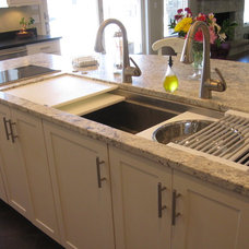 Kitchen Sinks by The Galley Collection