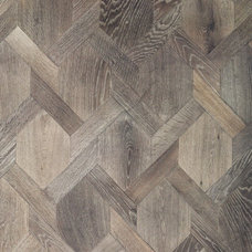 Traditional Hardwood Flooring by MIR Hardwood Design