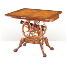 Theodore Alexander - Tables - Games Tables - RE52001