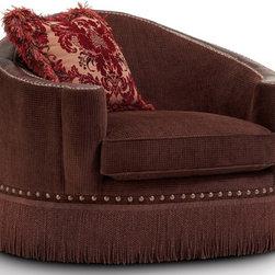 ART Furniture - Capri Isabella Accent Chair - ART-187514-5006AA - Capri Collection Accent Chair