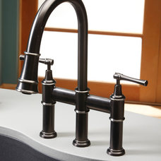 Traditional Kitchen Faucets by Gerhards - The Kitchen & Bath Store