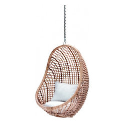 Kai Pod Chair, Natural