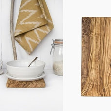 Traditional Cutting Boards by Sparrow & Co.