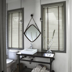 Smith & Noble Wood Blinds - Starting at $68+