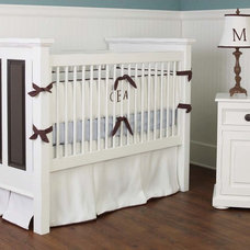 Cribs by Jack and Jill Interiors