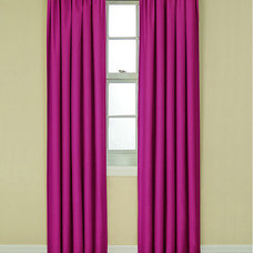 Contemporary Curtains by Meijer