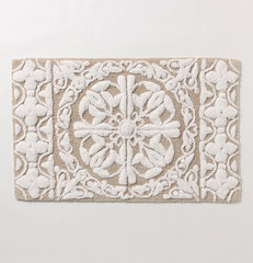 traditional bath mats by Anthropologie