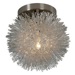 Trend Lighting - Celestial 1 Light Wall/Flushmount - -120 Volts