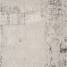 Surya Nuage NUA1003 Light Gray Rug | Contemporary Rugs