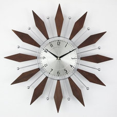 Modern Clocks by Hayneedle