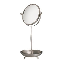 Cecilia Stööp - LILLHOLMEN Table mirror - Table mirror