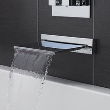 Modern Bathroom Faucets by Hudson Reed