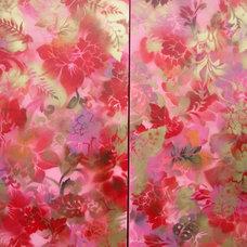 Wall Stencils by Rachel Nacer Design