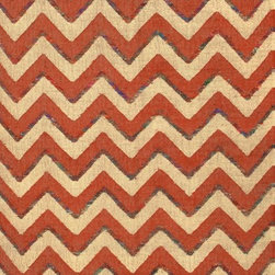 Rugsville Chevron Beige Red 13733 Wool & Jute Rug - Rugsville Trellis collection is handcrafted from wool. Trellis rug inspired pattern is a contemporary and sophisticated addition to any room. This hand woven flat weave rug was meticulously crafted with 100% wool in India.