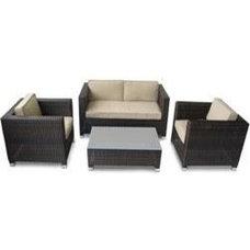 Kontiki Patio Furniture - Monte Carlo Series